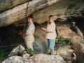 Kerry N and Sue Mc W Syd  2 1990