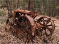 SH2Karangi Pipeline Fordson tractor 3_1998
