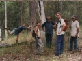 Shannon Creek Survey Crew 2