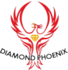 Diamond Phoenix logo